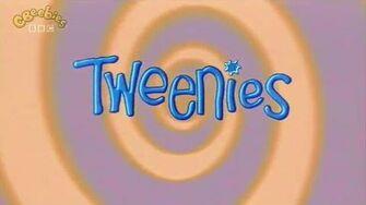 Tweenies Jake's Mountain