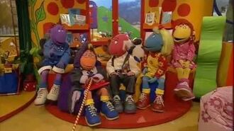 Tweenies - Me First