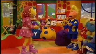 Tweenies Playing Together