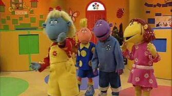Tweenies - Series 2 Episode 43 - Naughty Corner (29th March 2000)