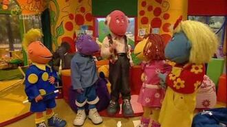 Tweenies - Series 4 Episode 2 - I'm Magic (10th October 2000)