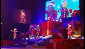 Tweenieslive!thechristmaspresent