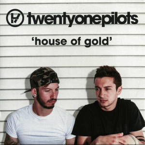 File:Twenty One Pilots - House of Gold.png