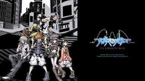TWEWY OST 1 It's So Wonderful