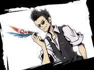 Hanekoma's Feathers