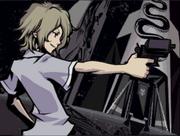 Joshua Armed