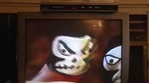 Mr. Extremo's Grand Finale (Part 2 of Mr. Extremo vs. Senator Skull)