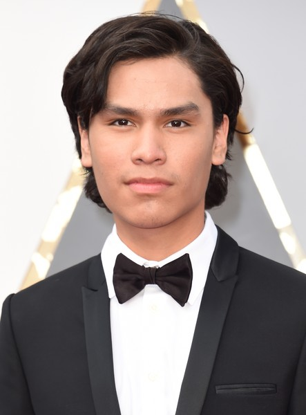 Forrest Goodluck 88th Annual Academy Awards LtpkpVvzm4Il