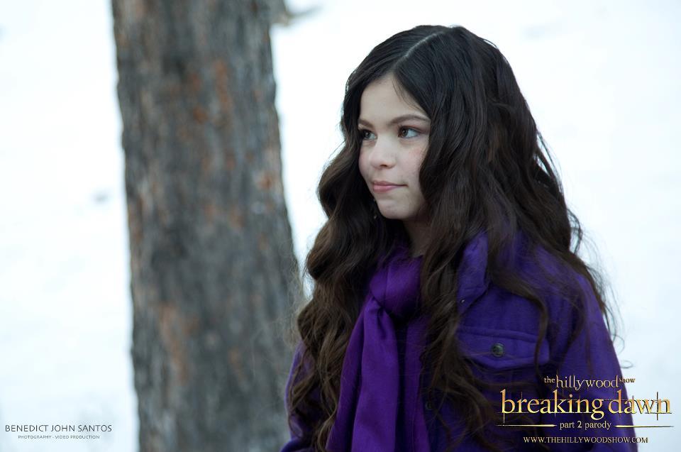 Danesmee Cullen The Twilight Fanon Wiki Fandom Powered