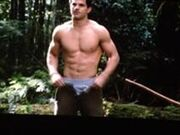 Jacob Black in Breaking Dawn