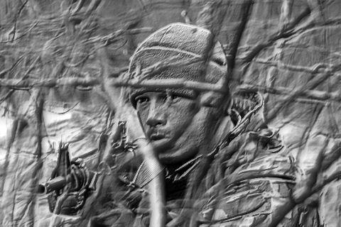 File:Soldier in bush.jpg