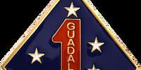 1st Marine Division (United States)