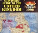 Survivors' Guide to the United Kingdom