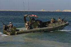 SURC Boat