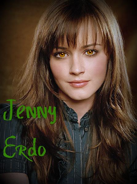 Jenny Erdo