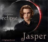 Cullen-jasper