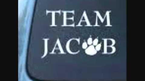 Team Jacob!!!! Hot n Cold
