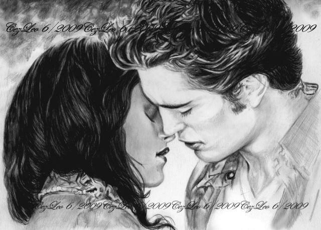 File:Near Kiss at Twilight by CezLeo.jpg