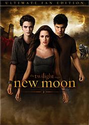 New Moon ultimate fan edition