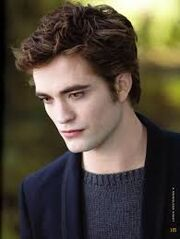 Edward zzzz