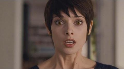 "Twilight Breaking Dawn Part 2 Movie Clip ""The Volturi are coming!"""