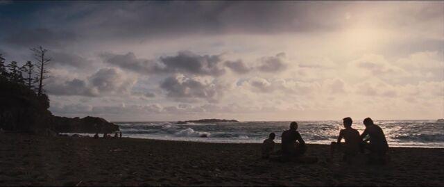 File:La Push beach.jpeg
