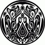 Quileute tatoo.