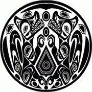 Quileute tatoo.