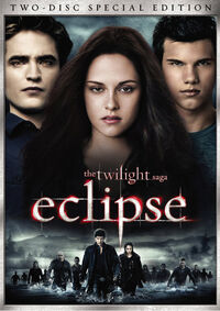 Eclipsedvd