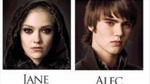 Twilight Theme Songs
