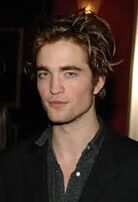 Robert Pattinson 27