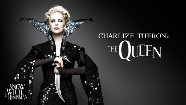 File:Snow White and the Huntsman 2012 - banner - Charlize Theron as the Queen.jpg