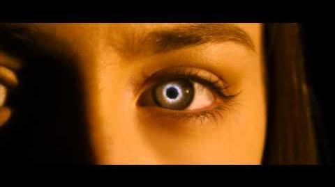 The Host Trailer Official 2012 1080 HD - Saoirse Ronan