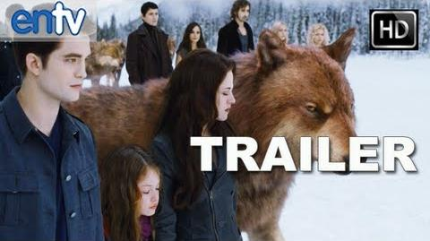 Twilight Breaking Dawn Part 2 Final Trailer 3 HD Bella Prepares For War!-0