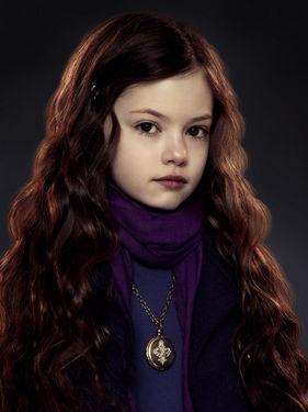 Renesmee Cullen | Twilight Saga Wiki | FANDOM powered by Wikia: http://twilightsaga.wikia.com/wiki/Renesmee_Cullen