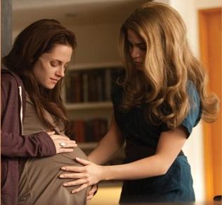 File:Pregnant Bella and Rosalie.jpg