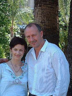 File:250px-GeorgeMason and Sarah Clarke-1-.jpg