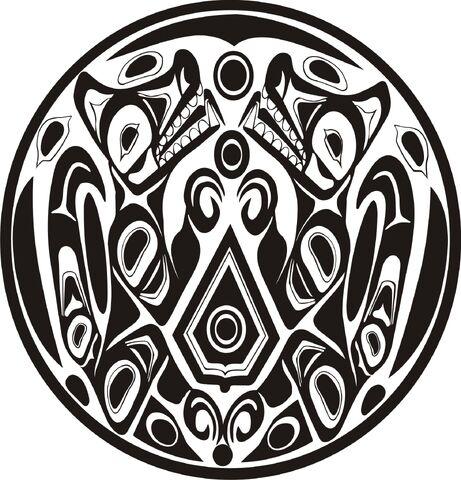 File:Wolfpack tattoo by watashipri.jpg