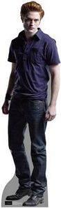 7360 Edward Cullen Cutout from the new movie Twilight 906