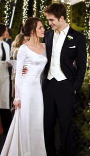Edward and Bella Wedding Album Pix - edited (1)