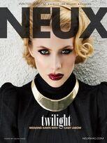 TodoTwilightSaga - NEUX Mag 1