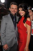 Michael Sheen and Ashley Greene