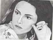 Kristen Stewart by greekcowboys4