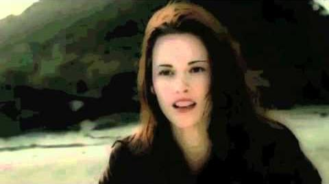 Friday-Rebecca Black Twilight spoofage