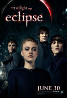 Eclipse (Volturi)