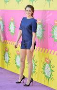 Kristen Stewart KCA 2013 1