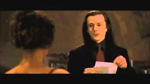 Breaking Dawn Part 1 - Deleted Scenes (Volturi)