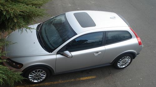 File:C30 Silver Volvo.jpg