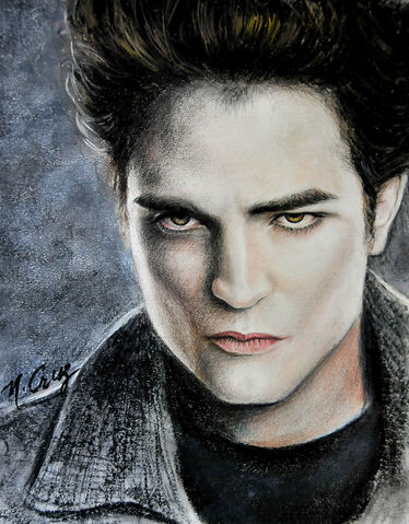 File:Twilight Robert Pattinson by noeling.jpg