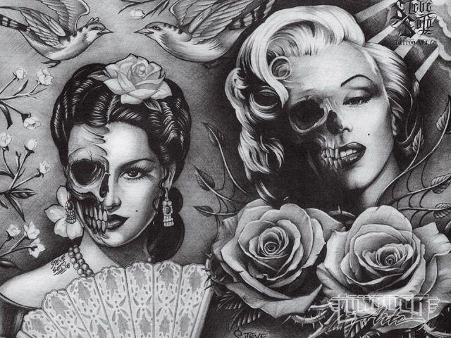 File:0911 lrap 46 z day of the dead art famous women.jpg
